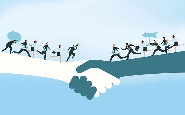 企业营销环节应用 RPA 的典型场景