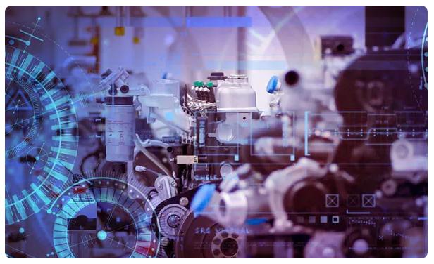 RPA 制造业经典场景解析(专题一)