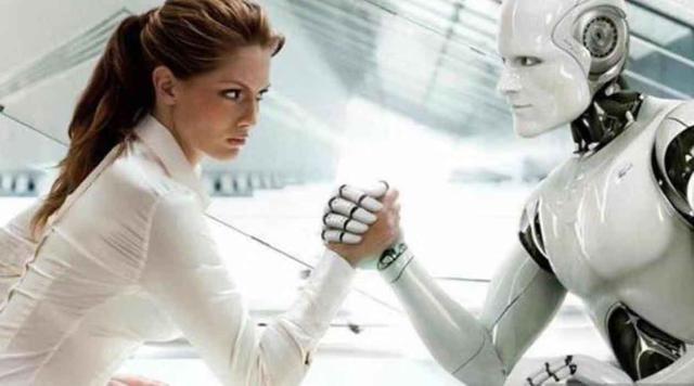 机器人时代来临,谁的饭碗告急了?