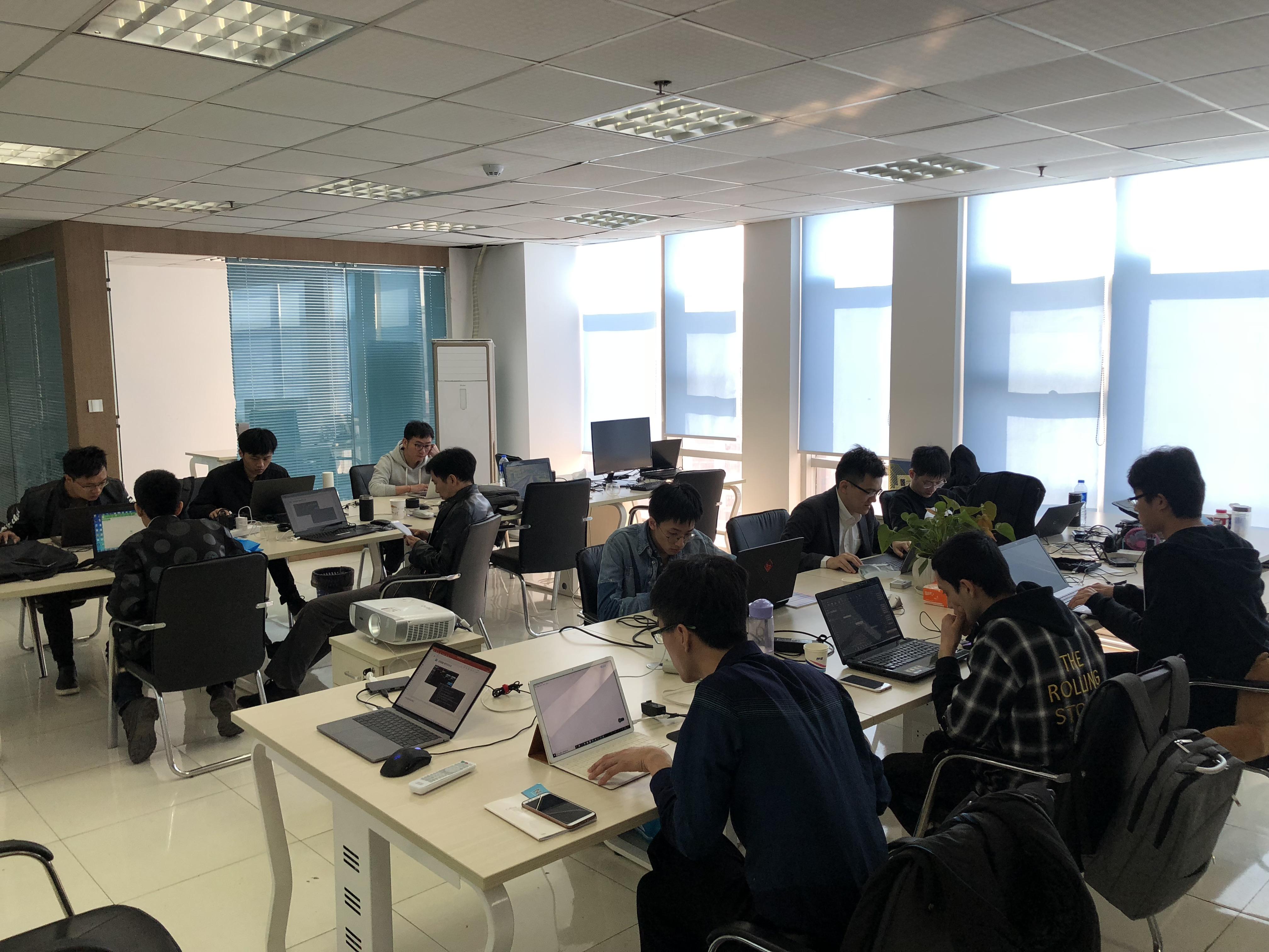 iS-RPA 高级设计师培训 - 南京 20190314 班