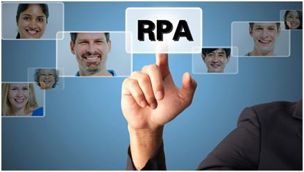 RPA 技术在公司人力资源的应用