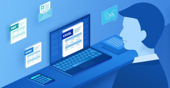 RPA 在银行领域应用的十个场景