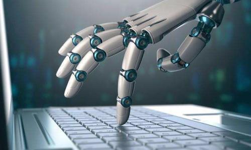 RPA 机器人在税务领域的应用