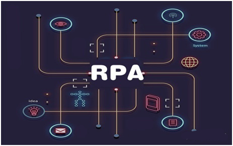 RPA 可应用的场景有那些