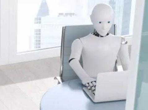 RPA 机器人全称是什么意思