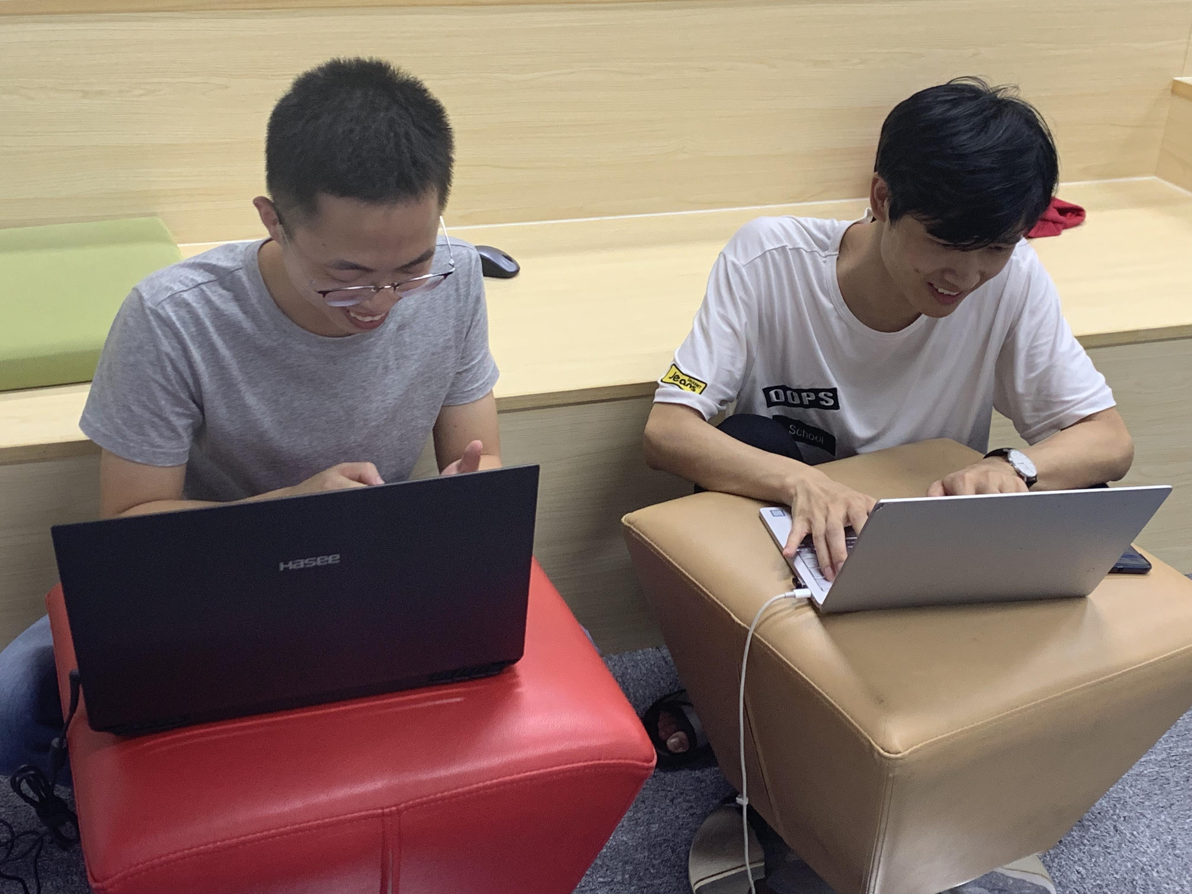 iS-RPA 高级设计师培训 - 广州 20190612 班 - 培训完成