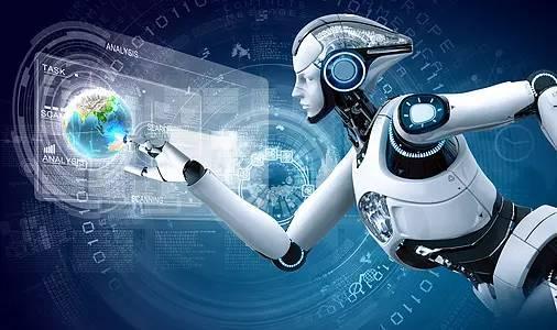 RPA 财务机器人是什么意思