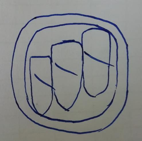 (笑岔气)你们能画出自己的车标吗?
