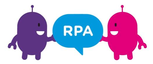RPA 将成为员工的工作搭档