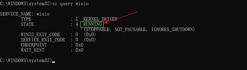 控件输入和解锁屏相关驱动未成功安装