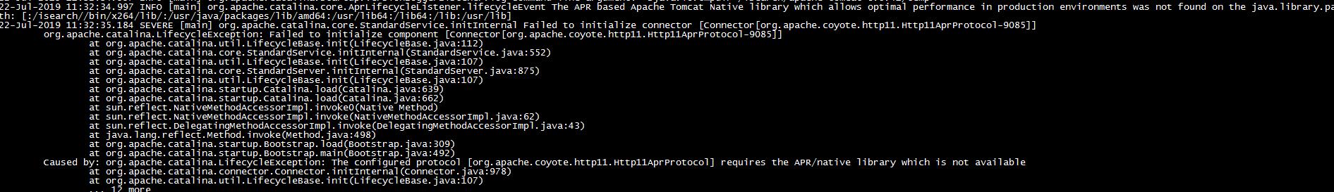 Tomcat8.x http 并发调优