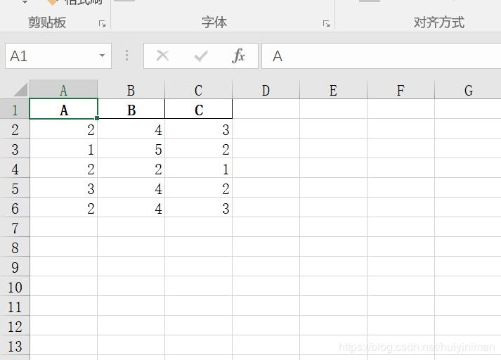 dateframe 保存到 excel 中的 sheet 页面