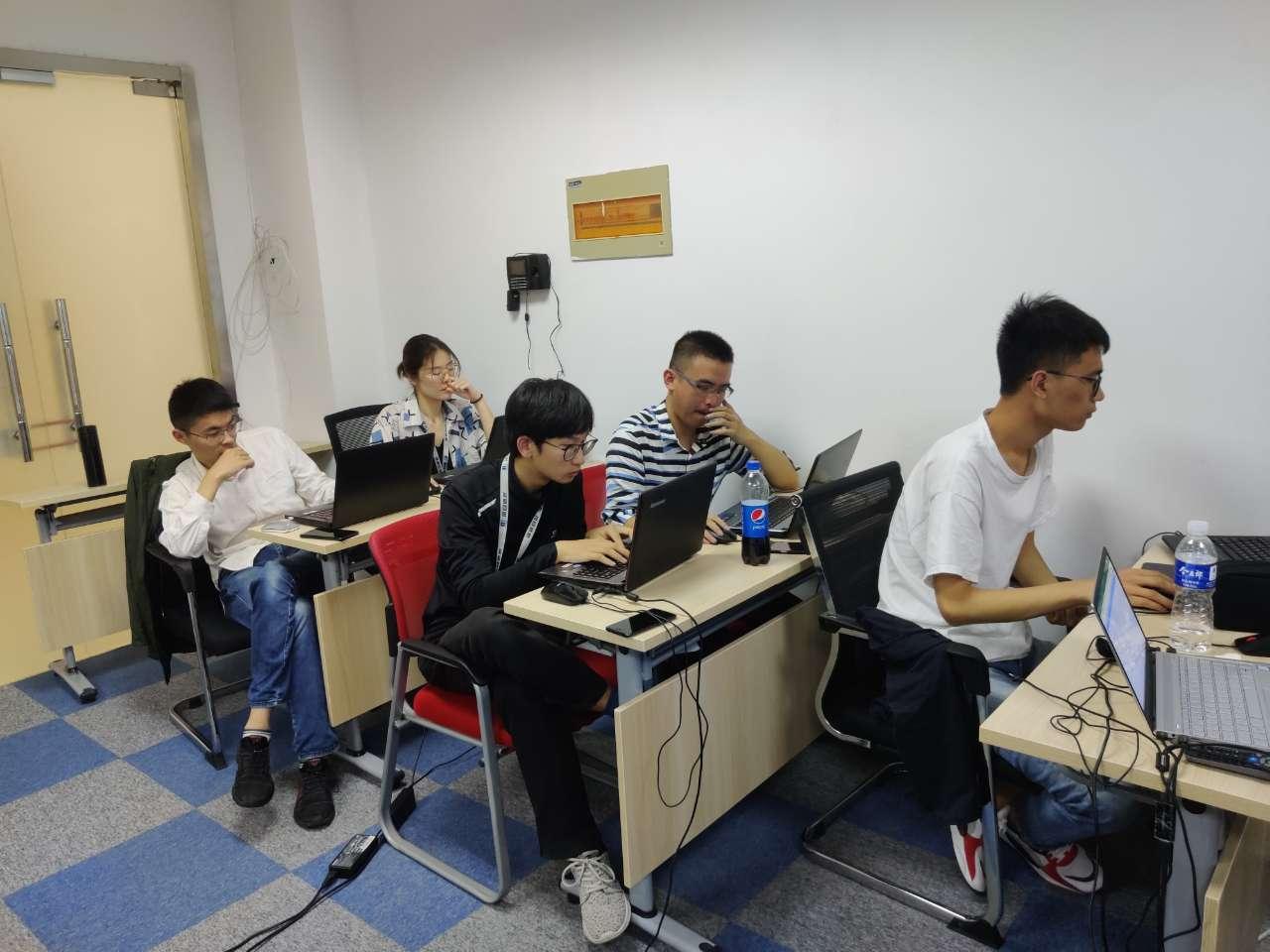 iS-RPA 技术认证培训 无锡 201901010 班