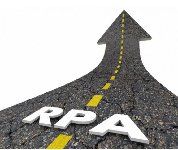 RPA 正在侵入每个行业的领域中