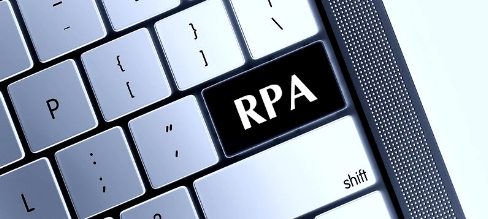 RPA 是什么技术