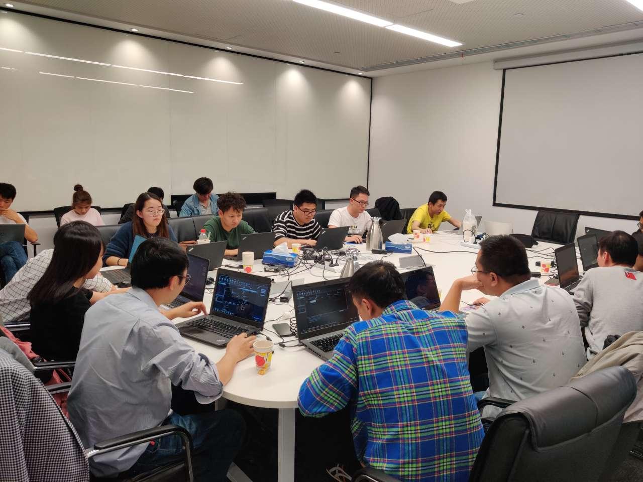 iS-RPA 技术认证培训 上海 201901025 班