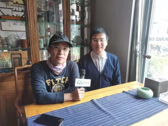 艺赛旗 RPA 商城开发者——曹捷先生专访