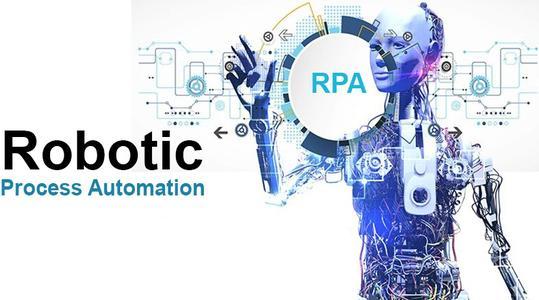 RPA 机器人可以运用在银行的哪些业务