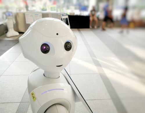 RPA 让机器人更加贴近人类