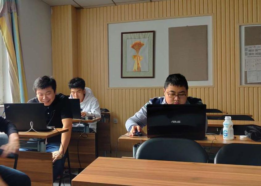 iS-RPA 技术认证培训 沈阳 201901122 班