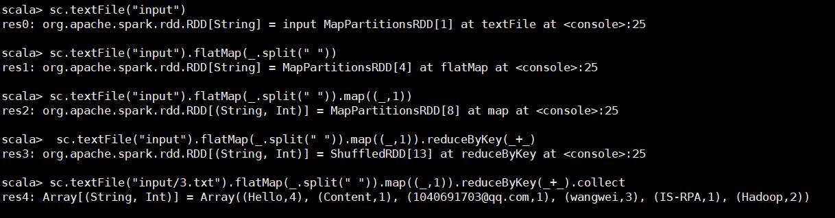 经验   Hadoop 生态圈 - 分组聚合
