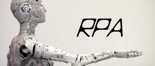 RPA 机器人是什么意思