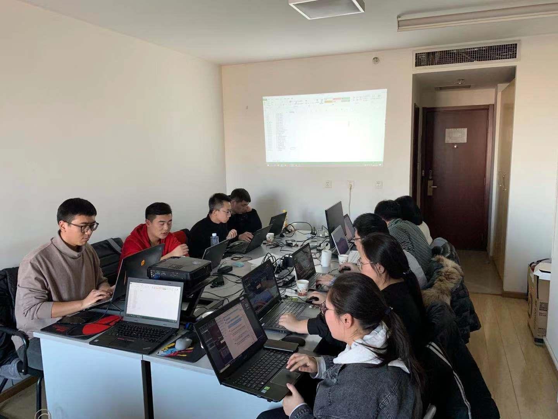 iS-RPA 技术认证培训 北京 20200113 班
