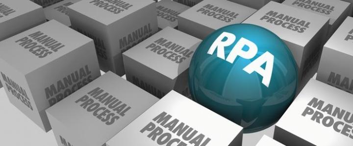 什么是 RPA 机器人