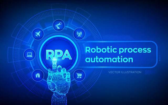 RPA 技术是什么
