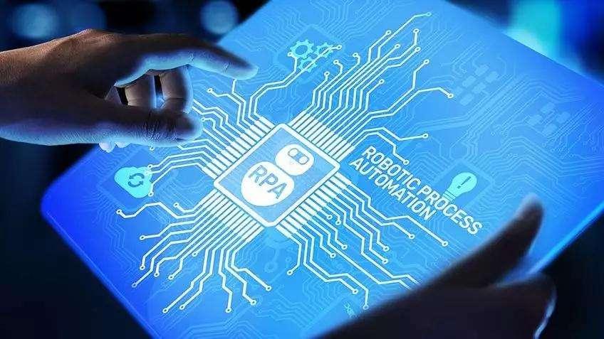 RPA 机器人在银行业应用的好处