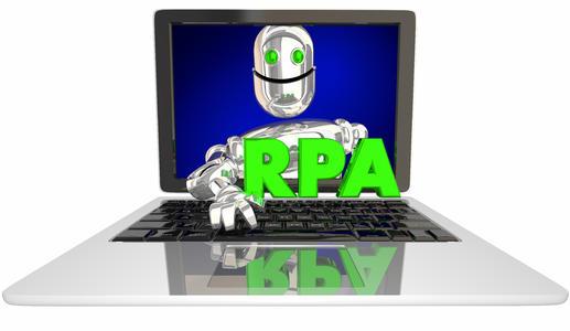 什么是 RPA 技术