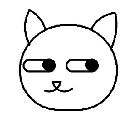 在家无聊用 Python 画单身狗