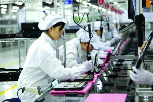 RPA 在制造业中有哪些应用