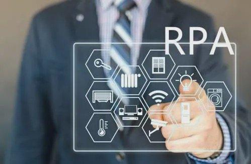 RPA 机器人被用于新冠医疗诊断当中