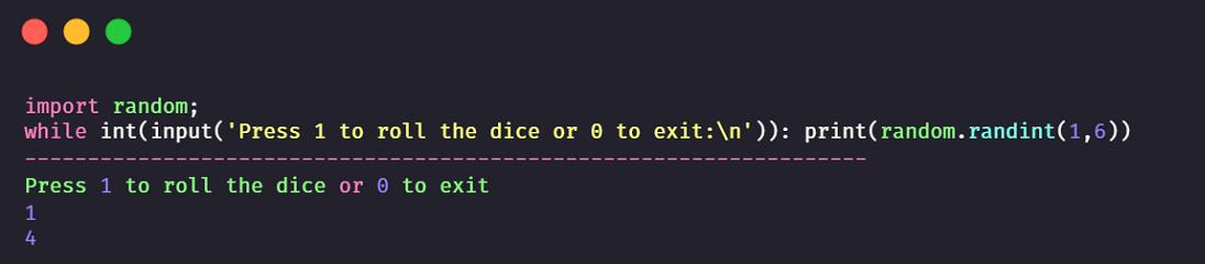 Python 编程迷你项目 (附源码) 一