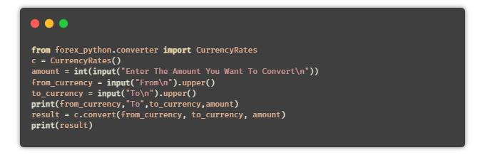 Python 编程迷你项目 (附源码) 五