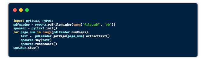 Python 编程迷你项目 (附源码) 四