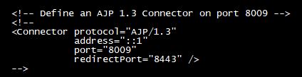 Tomcat 8.x 升级到 8.5.69