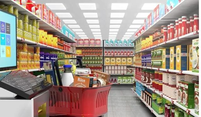 RPA 智慧流程走进零售行业