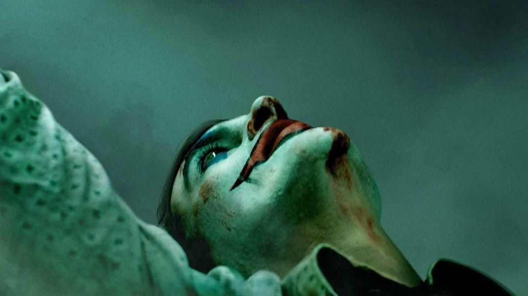 《小丑》,DC 一作封神。